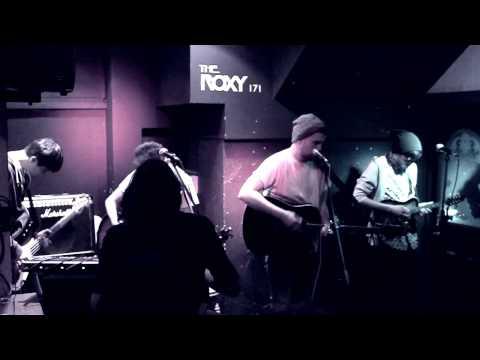 Losing Ground - Lost at Sea - Roxy 171, Glasgow, 18/10/2013