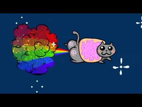 Nyan Fart   Nyan Cat