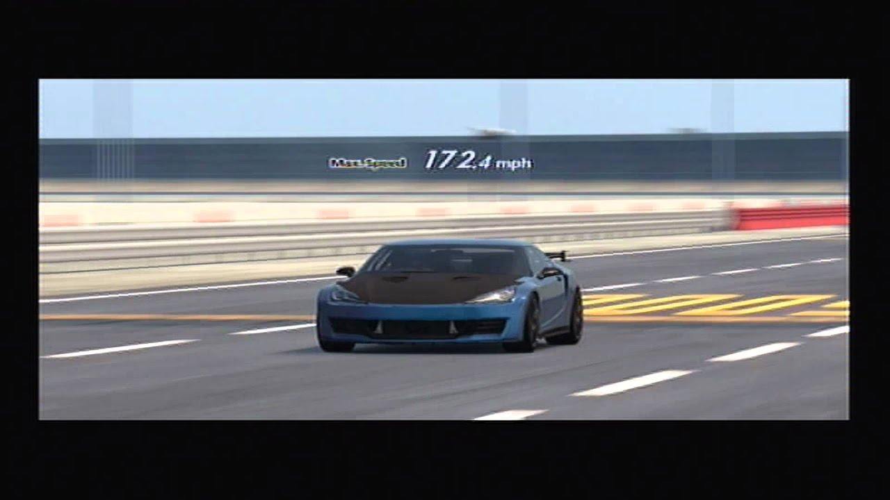 TOYOTA FT 86 G Sport 0 60 and Quarter mile times in GT54