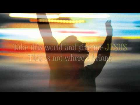 Where I belong - Building 429 (With Lyrics)