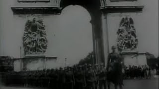 Battlefield S2/E6 - The Battle for the Rhine