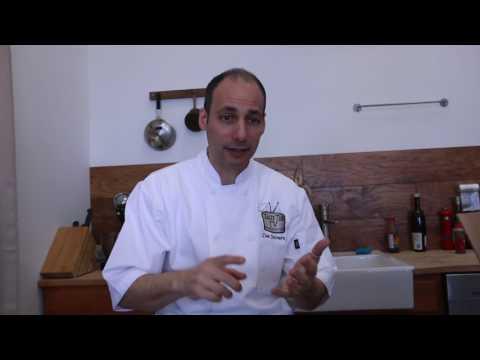 Hemp Oil Salad/Taste This TV/Joe Ciminera