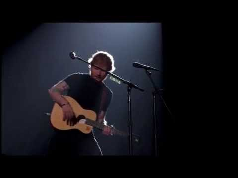 Ed Sheeran- Bloodstream [BBMAs]