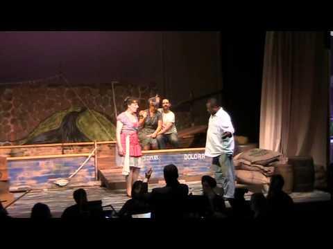 """Puccini """"Il Tabarro"""" - 2015 - Verismo Opera"""