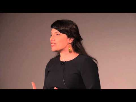 How to Sidestep Environmental Despair | Rebecca Clarren | TEDxPaonia