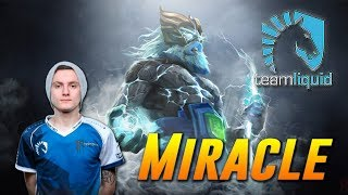 Miracle Zeus TRUE GOD of Dota 2