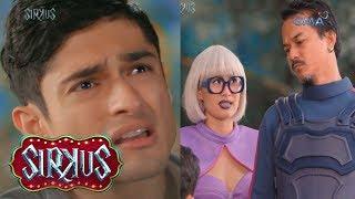 Sirkus Trust issues against Sandino