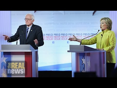 Clinton and Sanders' Record on Deportation and Guest Worker Policies