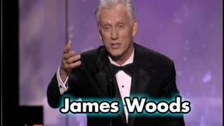James Woods On Meryl Streep's Greatest Love