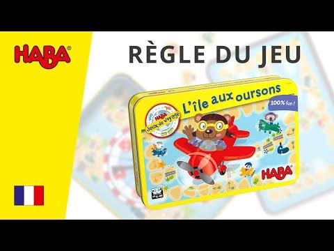 HABA Zum Kuckuck! YouTube