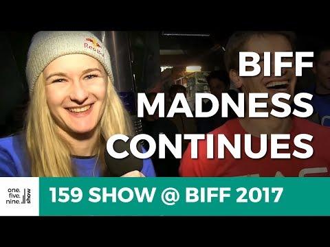 BIFF 2017 OFFICIAL VIDEO - HD