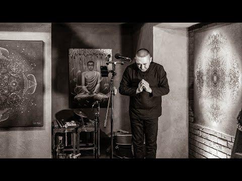 "Алексей Чичаков, концерт в ""Shanti Place"" - Ак Бурхан"