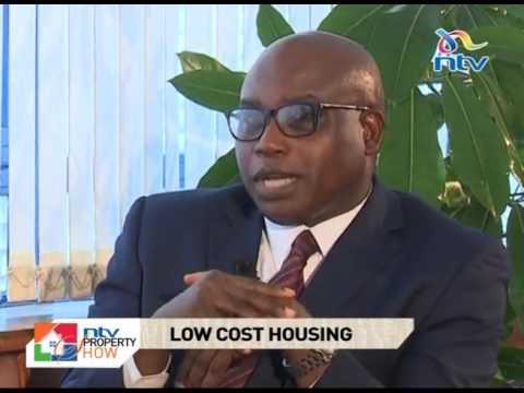 NTV Property Show 5th February 2017 With Femi Adewole