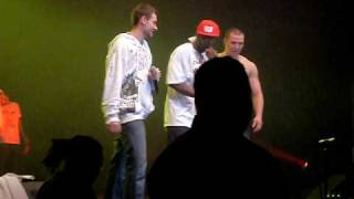 Download 50 Cent & G-Unit - Before I Self Destruct World Tour - Torwar, Warsaw, Poland 6.04.2010 LIVE part 12 MP3 song and Music Video