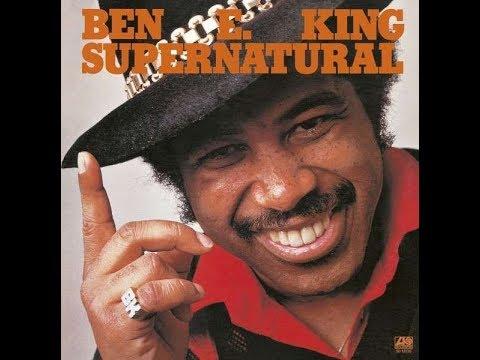 Ben E.King - Supernatural Thing [Parts 1 & 2]  ℗ 1975 mp3