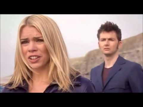 Doctor Who - Journey