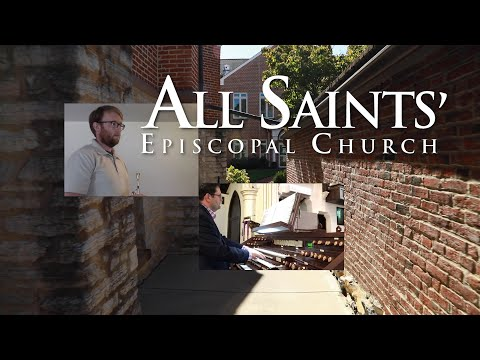 Sunday 10AM Worship at All Saints Episcopal Church for June 28