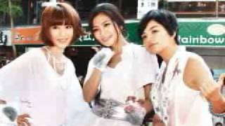 S.H.E Ai Shang Ni (Only Fall For You)