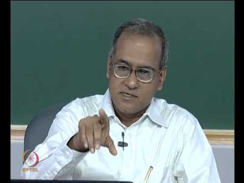 Mod-01 Lec-01 Introduction to Manufacturing Systems Management