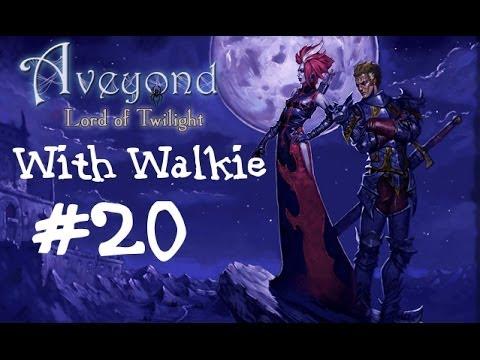 20 Mire Woods Treasure Hunt- Aveyond: Lord of Twilight |