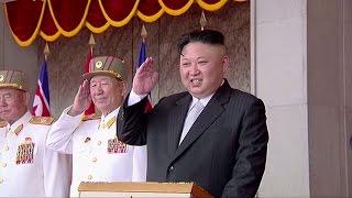 Kim Jong-un: Nordkorea droht Australien mit Atomwaffenangriff