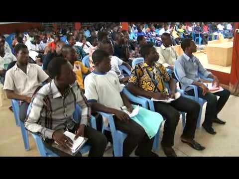 CHRISTIAN FELLOWSHIP :  CAUSERIE: UN BON EPOUX/UNE BONNE EPOUSE
