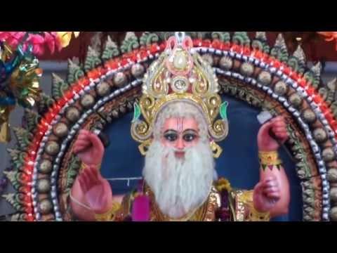 Vishwakarma Puja Kolkata Vishwakarma Puja in Shaktinagr