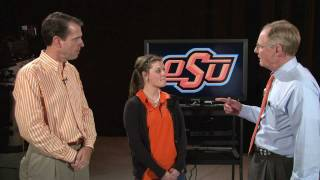 Inside OSU - Sports Media Program