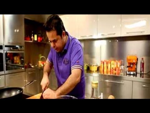 Cook, Eat 'n' Party - New Show On NDTV Good Times