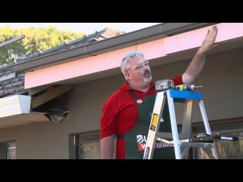How To Build A Pergola Frame - DIY At Bunnings