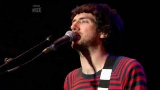 Snow Patrol - Chasing Cars (LIVE at T in the Park 2007)