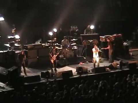 Pearl Jam- Know Your Rights (New York 2003)