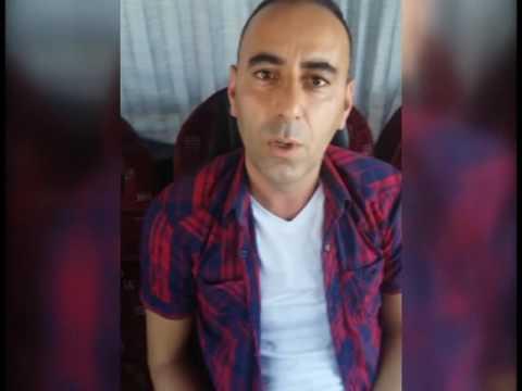 İzmir Genel-İş işyeri temsilcisi Cihan Erdoğmuş: 'İşçinin sesini hiç kimse kısamaz'