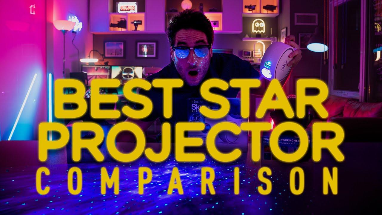 Download Best Star Projector Showdown: Blisslights Sky Lite vs. Galaxy Cove vs. Hype Lights (UPDATED)