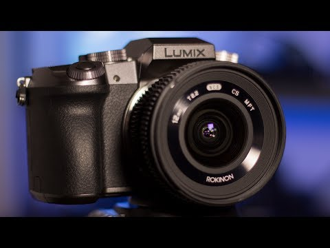 The BEST Budget 4K Camera! $500 STEAL - Panasonic Lumix DMC-G7 Review (G7 Review)