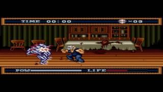 Splatterhouse 3 - Vizzed.com GamePlay - User video