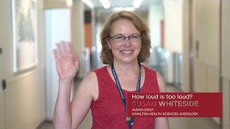 How loud is too loud? What noise level can damage your hearing?