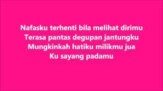 Nera AF9 - Hatimu Milikku (Karaoke lirik + Instrumental Version)