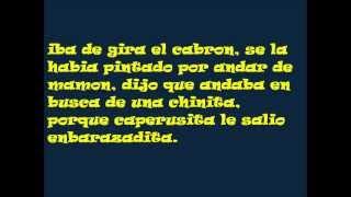 Akwid- Cuentos pa´ morros(letra) .wmv