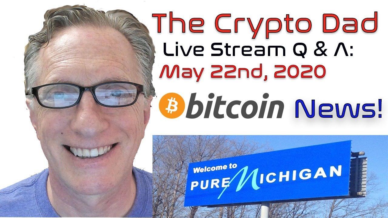 Bitcoin 2020 news