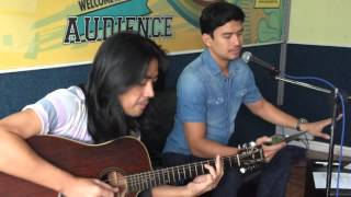 Christian Bautista - You and Me (Because of You OST)