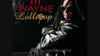 Lil Wayne - Lollipop Techno Rmx ACAPELLA TURN UP (Dj Merush)