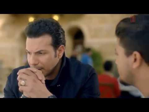 بلال يستفز رجا باسل خياط هيثم سعيد مسلسل قصة حب Youtube