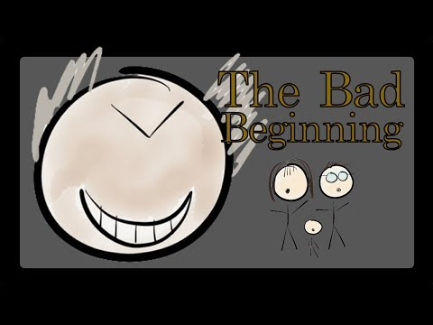The Bad Beginning | A Series of Unfortunate Events Book 1 (Book Summary) - Minute Book Report Mp3