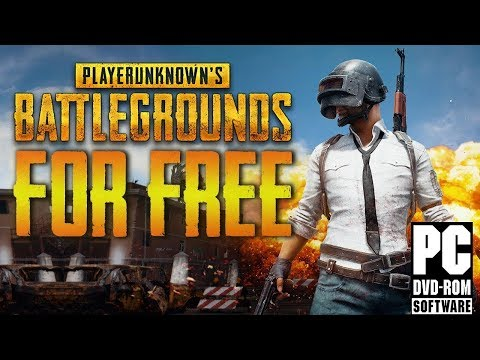 playerunknown s battlegrounds crack
