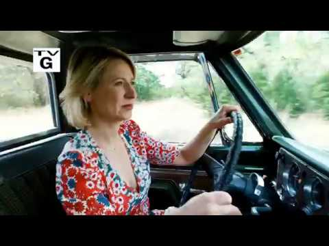 Samantha Brown's Places To Love - Texas Hill Country Sizzle