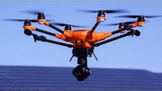 Le novità presentate a Roma Drone Campus 2018