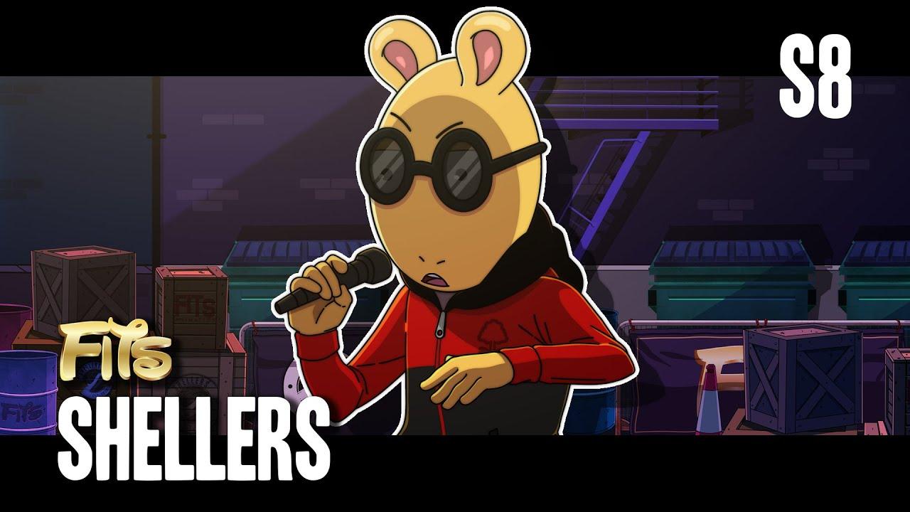 Arthur - Shellers | FITS