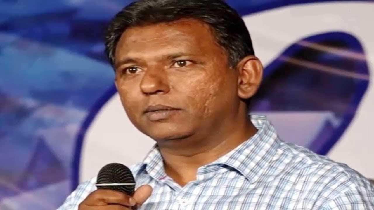 Bro. Sunil Varghese [Malayalam Christian Testimony]