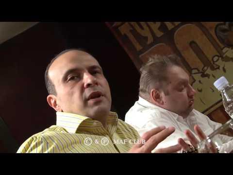 Турнир Десяти Донов - Maf Club Yerevan 2013 9 я игра